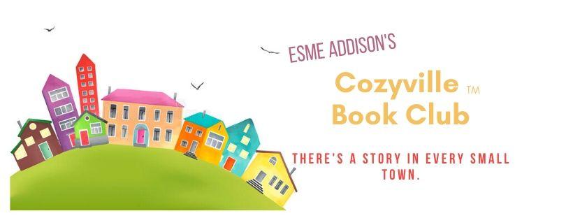 Cozyville Facebook Cover